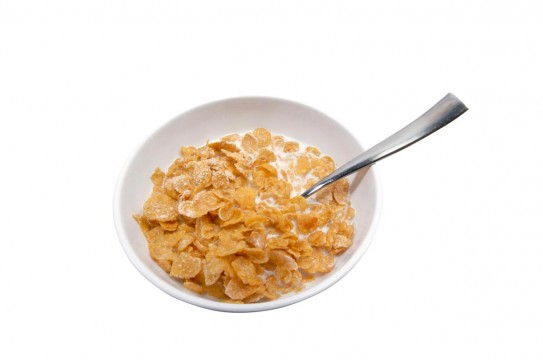 Cereal-Bowl-Spoon-Breakfast-Clipping-Path